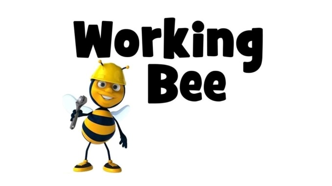 Working Bee1