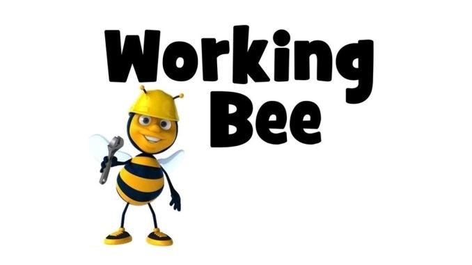 Working Bee1