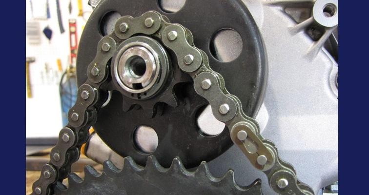 Kart Gears