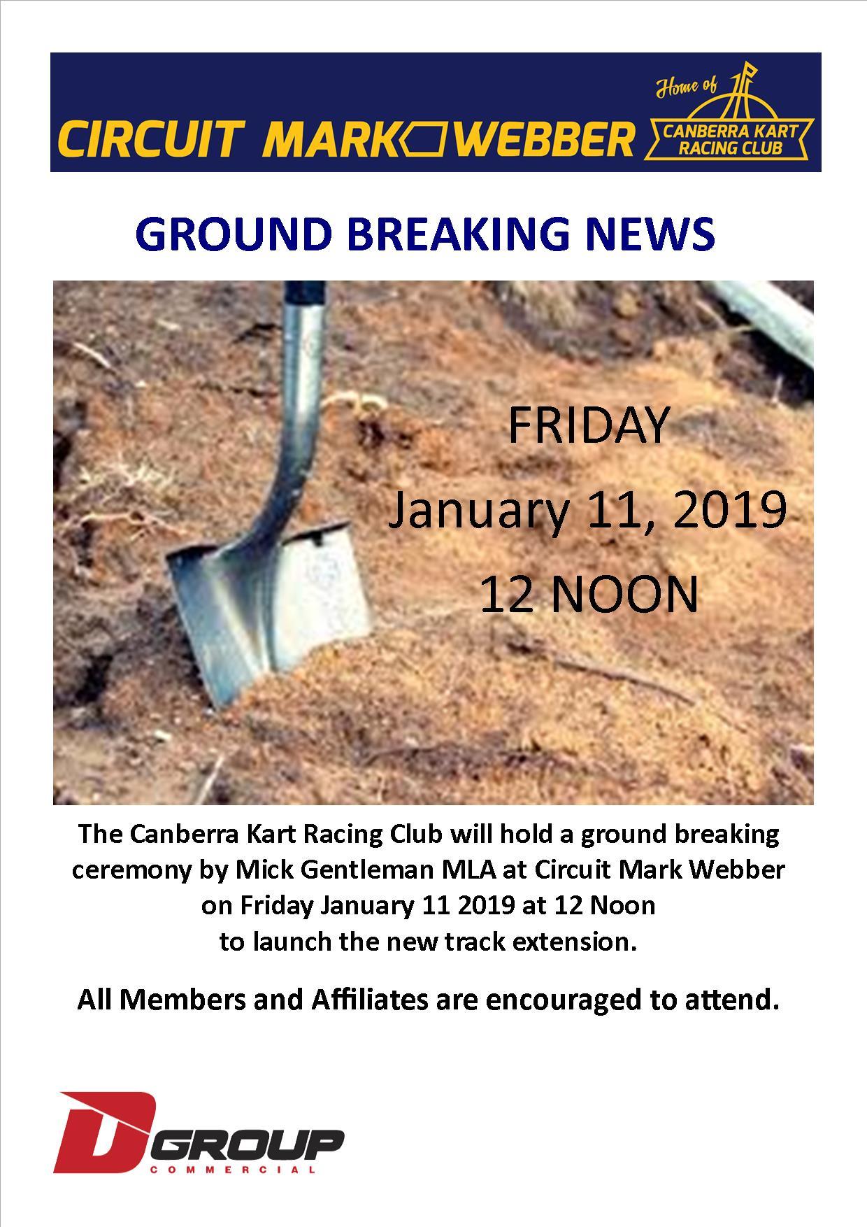 admin – Canberra Kart Racing Club